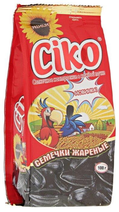 Семена подсолнечника Ciko жареные 100 г