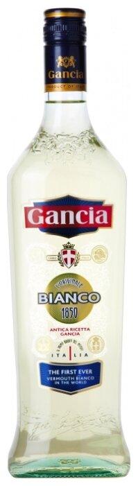 Вермут Gancia Bianco, 0.5 л