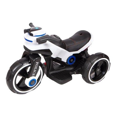 Barty Трицикл Y-MAXI YM198 белый