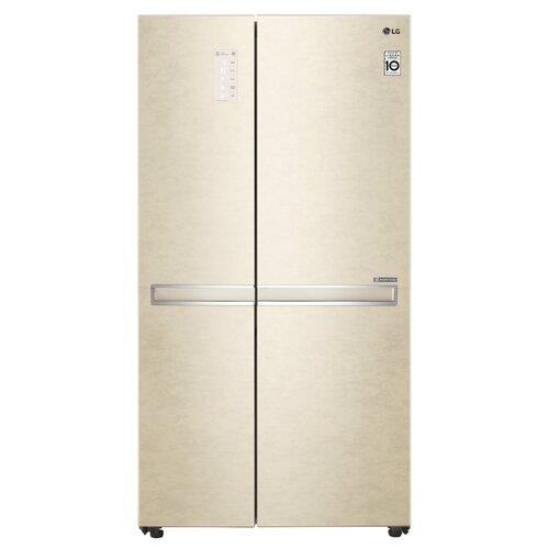 Холодильник LG DoorCooling+ GC-B247SEDC цена 2017