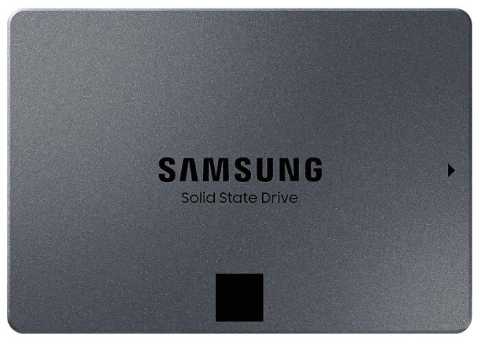 Твердотельный накопитель Samsung 2000 GB (MZ-76Q2T0BW) — цены на Яндекс.Маркете