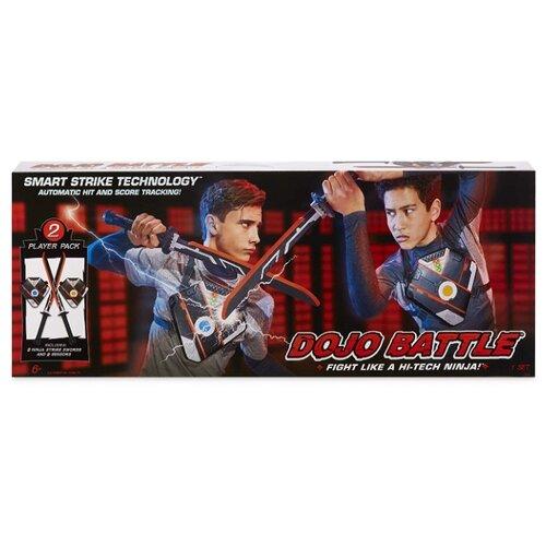Купить Набор Dojo Battle (559245), Игрушечное оружие и бластеры
