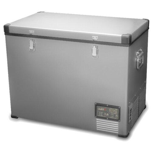 Автомобильный холодильник indel B TB100 серый