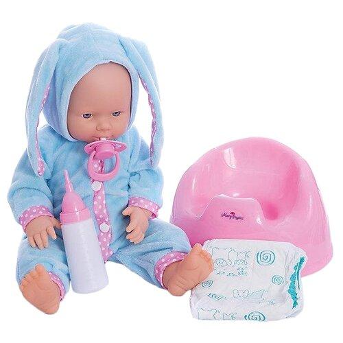 Купить Кукла Mary Poppins Элис Позаботься обо мне 38 см 451227, Куклы и пупсы