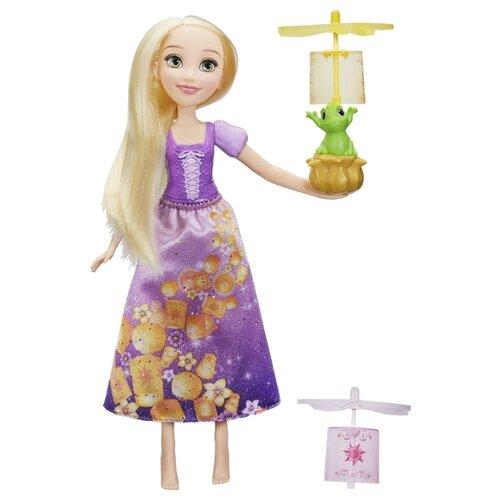 Кукла Hasbro Disney Princess Рапунцель и фонарики, 28 см, C1291