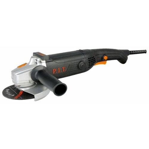 УШМ P.I.T. РWS 150-D, 1400 Вт, 150 мм