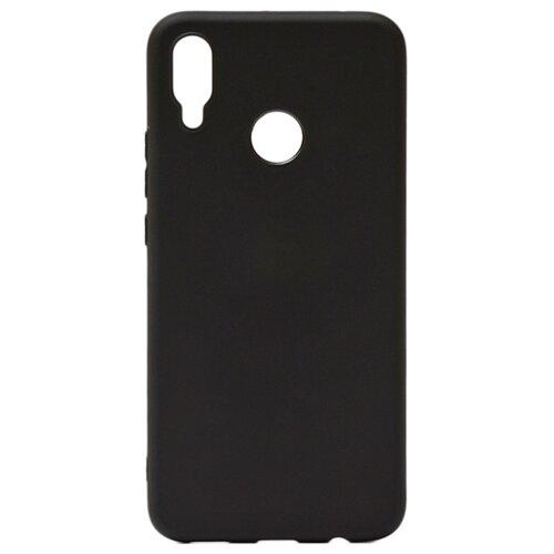 Купить Чехол Gosso 191675W для Huawei P Smart Plus/Nova 3i черный