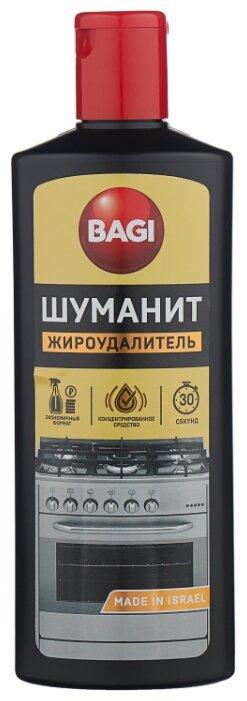 """Средство для чистки плит """"Bagi Шуманит"""" эконом 270 гр"""