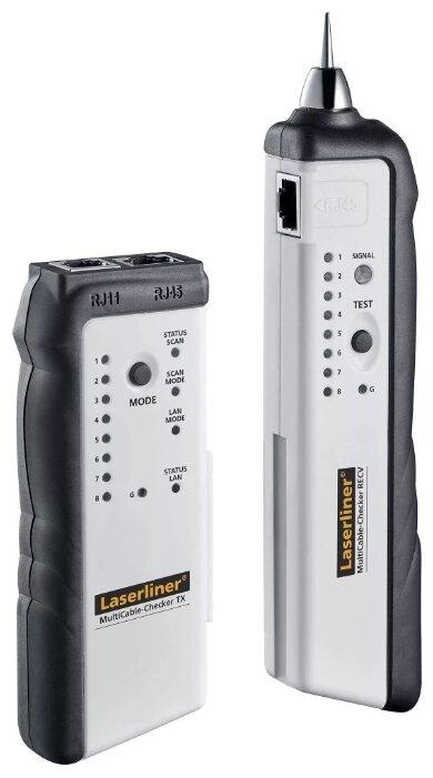 Кабельный тестер Laserliner MultiCable-Checker