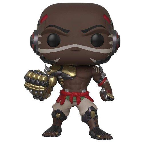Купить Фигурка Funko POP! Overwatch - Кулак Смерти 32282, Игровые наборы и фигурки