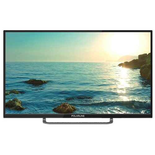 Фото - Телевизор Polarline 28PL51TC 28 (2019) черный телевизор