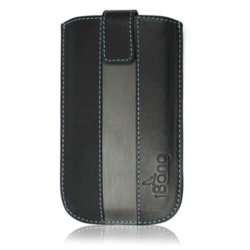 Чехол iBang Skycase 8007 для Samsung Galaxy S3 черный