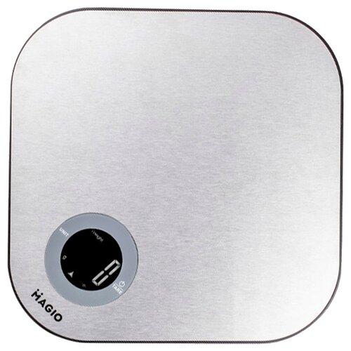 Кухонные весы Magio МG-792 нержавеющая сталь кухонные весы magio mg 797