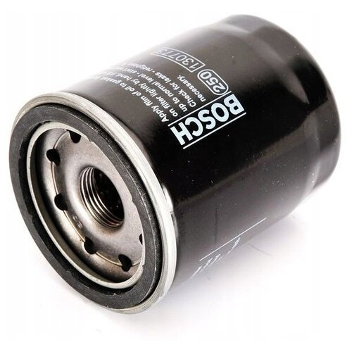 Масляный фильтр Bosch f026407081