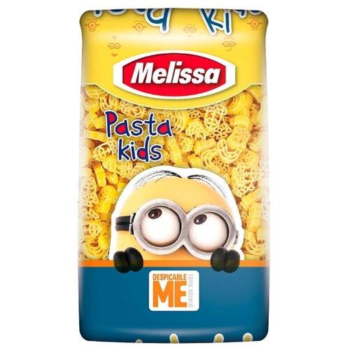 цена на Melissa Макароны Pasta kids Миньоны, 500 г