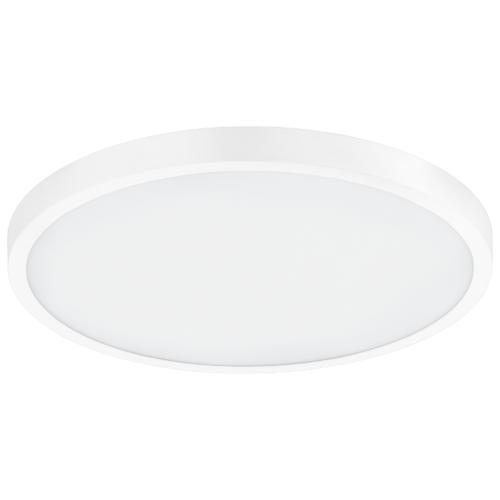 Светильник светодиодный Eglo Fueva 1 97262, LED, 25 Вт накладной светильник eglo 97264 led 25 вт