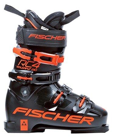 Ботинки для горных лыж Fischer RC4 Curv 130 PBV