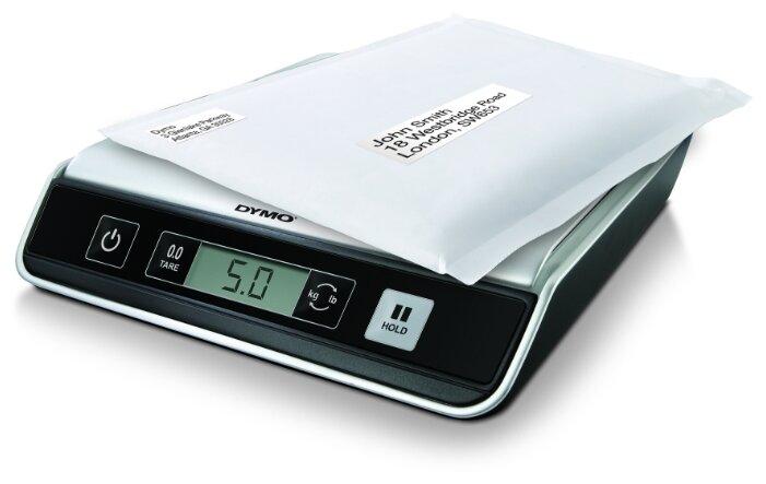 """Почтовые весы """"M5"""", 5 кг"""