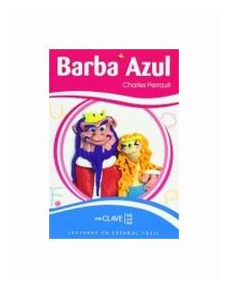 Lecturas en Espanol Facil 2 Barba Azul