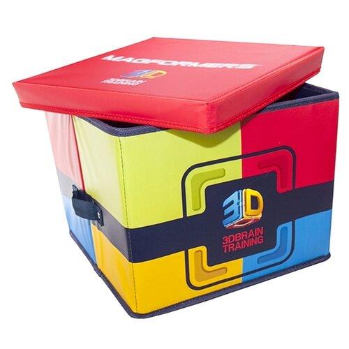 Купить Коробка для хранения конструктора Magformers Box (60100), Хранение игрушек