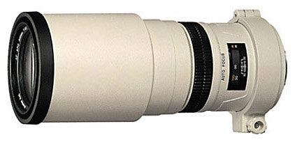 Объектив Mamiya AF APO 300mm f/4.5 IF M645