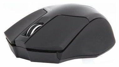Мышь SmartBuy SBM-316AGL-K Black USB