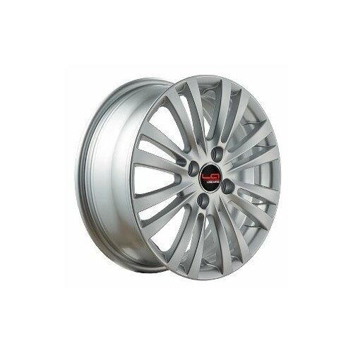 цена на Колесный диск LegeArtis HND107 6x16/4x100 D54.1 ET52 Silver