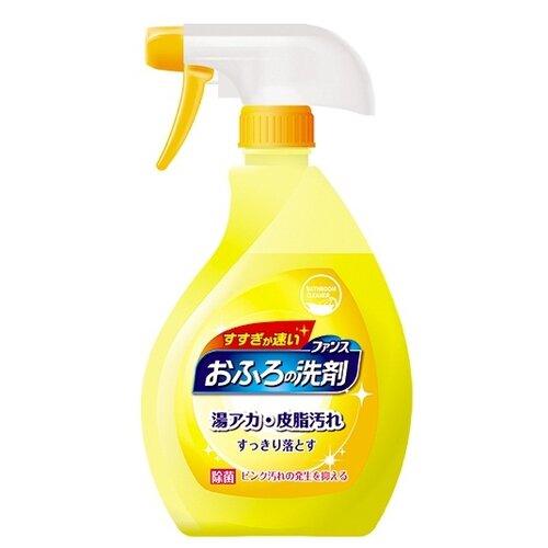 DAIICHI SEKKEN спрей для ванной комнаты Ofuro с ароматом апельсина и мяты, 0.38 л