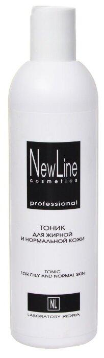 NewLine Тоник для жирной и нормальной кожи