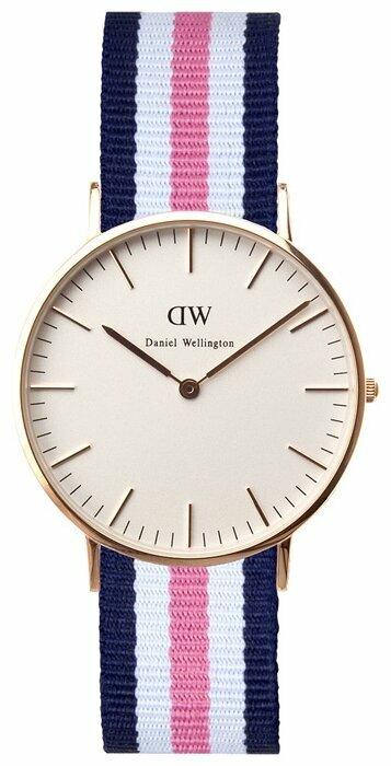 Наручные часы Daniel Wellington Classic Southampton Lady gold