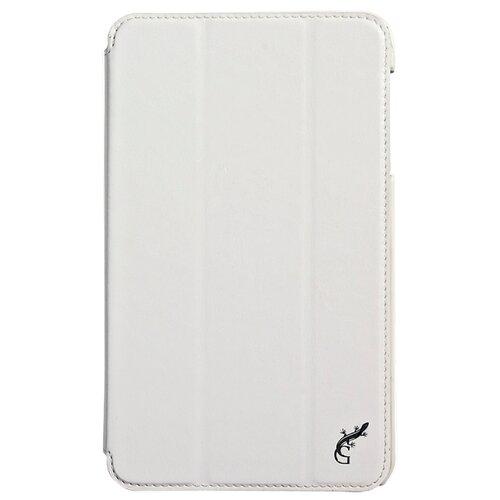 Чехол G-Case Slim Premium для Samsung Galaxy Tab 4 8.0 белый чехол g case для samsung galaxy tab s6 10 5 sm t860 sm t865 slim premium black gg 1166