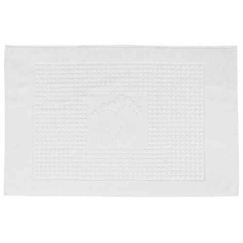 Коврик Arya Winter Soft TR1002485, 50x70 см белый коврик arya winter soft аква