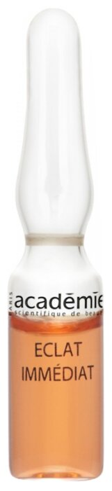 Academie Booster Lifting Express Ампулы Быстрой красоты