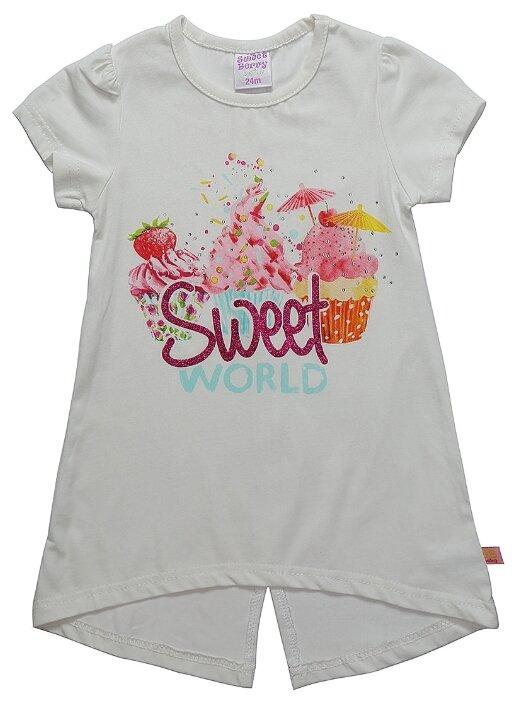 Туника Sweet Berry