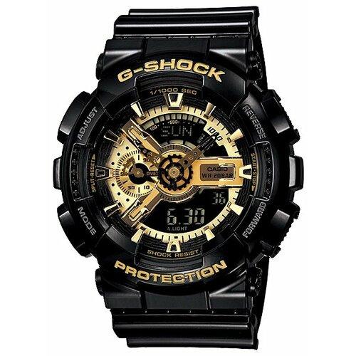 Наручные часы CASIO GA-110GB-1A casio ga 110hr 1a