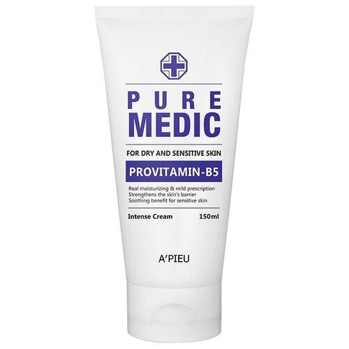 A'PIEU Pure medic Intense Cream Крем для лица с керамидами, 150 мл academie intense protection cream суперзащитный крем для лица 50 мл