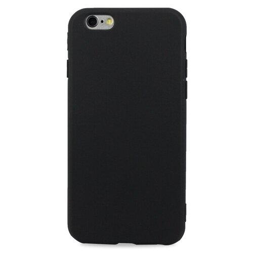 Купить Чехол Pastila TPU Matte для Apple iPhone 6/iPhone 6S черный
