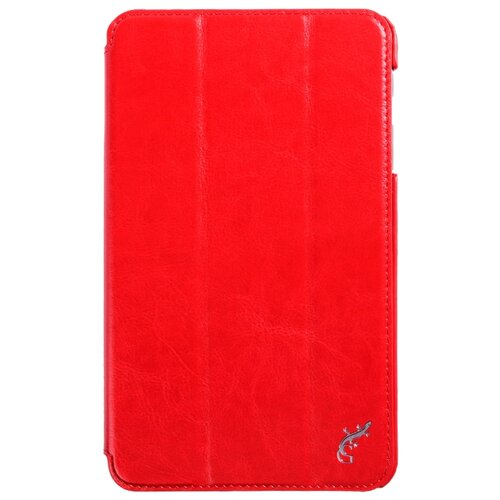 Чехол G-Case Slim Premium для Samsung Galaxy Tab 4 8.0 красный чехол g case для samsung galaxy tab s6 10 5 sm t860 sm t865 slim premium black gg 1166