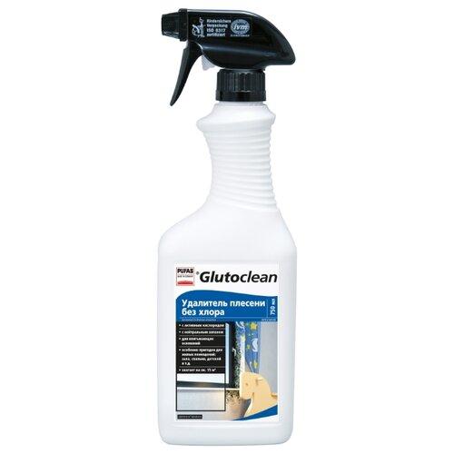 Glutoclean спрей для удаления плесени 0.75 л
