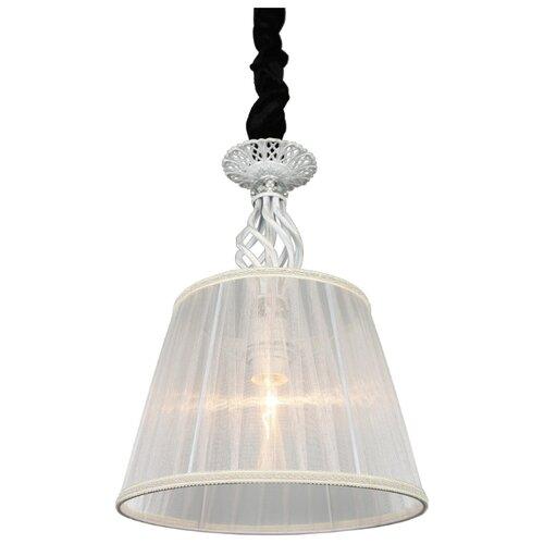 Светильник Omnilux Belluno OML-79106-01, E14, 60 Вт подвесной светильник omnilux oml 62303 05 e14 40 вт