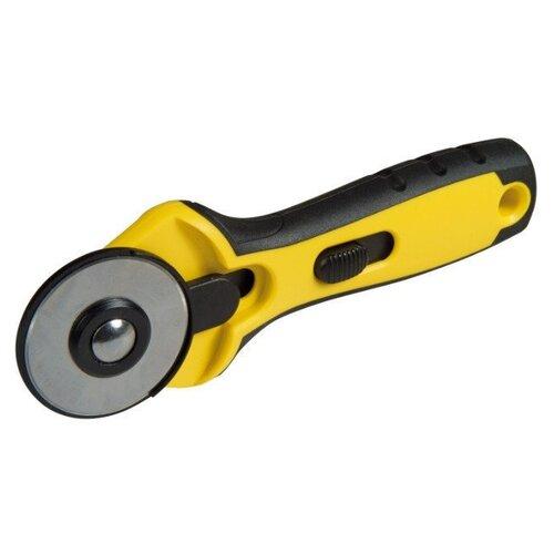 Фото - STANLEY Нож STHT0-10194 желтый/черный монтажный нож stanley