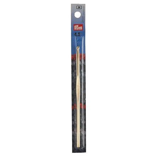 Крючок Prym без ручки 195186 диаметр 4.5 мм, длина 14 см, серебристый