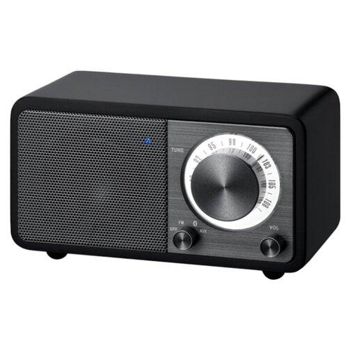 Радиоприемник Sangean WR-7 black