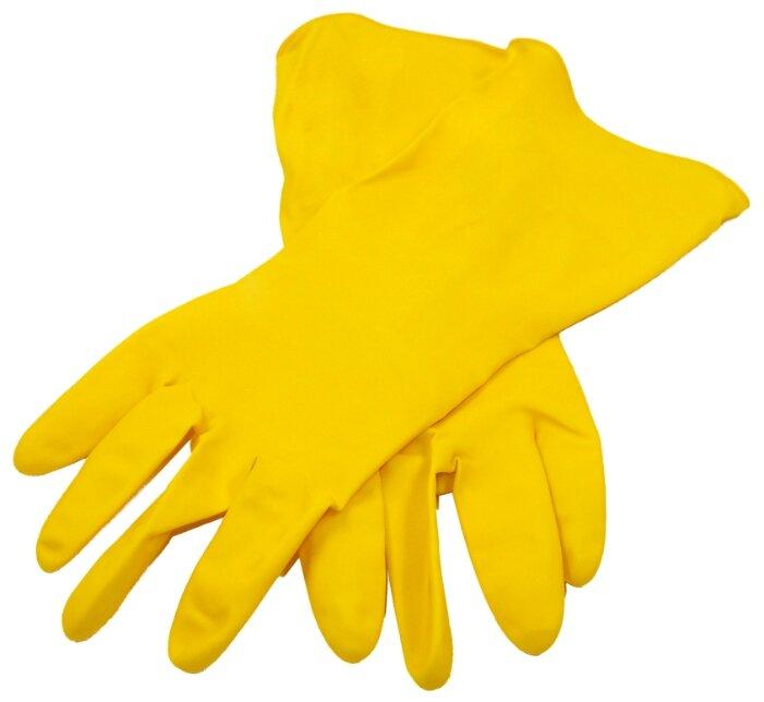 Перчатки aQualine бытовые легкие