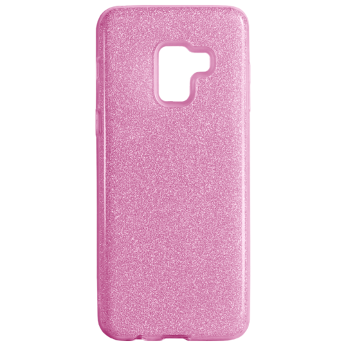 Купить Чехол Akami Shine для Samsung Galaxy A8 розовый
