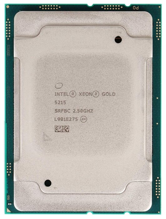 Intel CPU Xeon Gold 5215 OEM