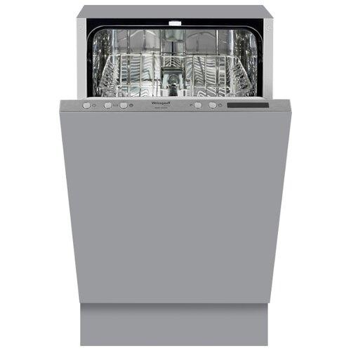 Посудомоечная машина Weissgauff BDW 4543 D фото
