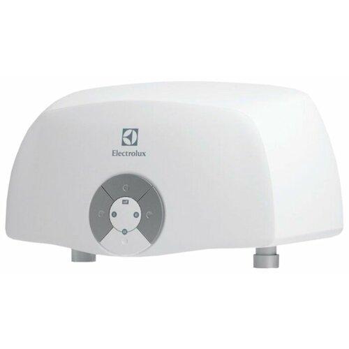 Проточный электрический водонагреватель Electrolux Smartfix 2.0 3.5 T
