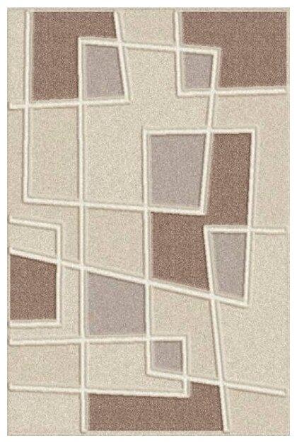 MOLDABELA Ковер рельефный SOHO 1715-15055 0.8x1.5 м.