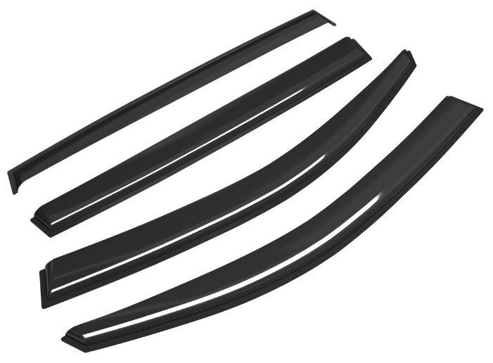 Дефлектор окон Voron Glass Corsar DEF00541